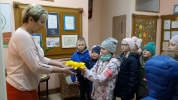 Podsumowanie obchodów Dnia Życzliwości w naszej szkole_77