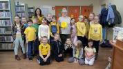 Podsumowanie obchodów Dnia Życzliwości w naszej szkole_79