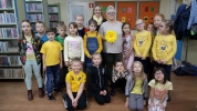 Podsumowanie obchodów Dnia Życzliwości w naszej szkole_80