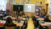 Poznajemy postać Marii Skłodowskiej - Curie