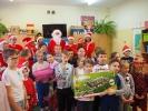 Mikołaj w naszej szkole_10