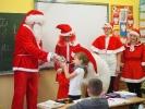 Mikołaj w naszej szkole_1