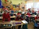 Mikołaj w naszej szkole_25