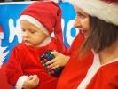 Mikołaj w naszej szkole_8