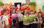 Mikołaj w naszej szkole_9