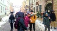 Wycieczka do Sandomierza i Muzeum Bombki Choinkowej w Nowej Dębie_17