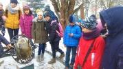 Wycieczka do Sandomierza i Muzeum Bombki Choinkowej w Nowej Dębie_22
