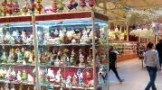 Wycieczka do Sandomierza i Muzeum Bombki Choinkowej w Nowej Dębie_27