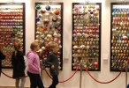 Wycieczka do Sandomierza i Muzeum Bombki Choinkowej w Nowej Dębie_5